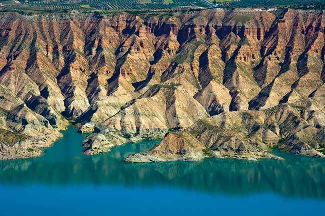 Congreso sobre el control de la erosion y los sedimentos