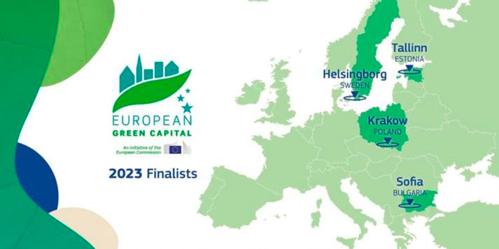 European Green Capital 2023