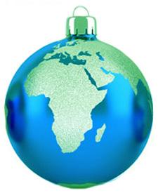 Por una Navidad Ecológica y Solidaria