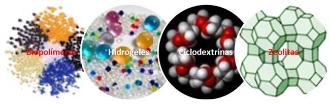Tecnogeotex: Geosintéticos biotecnológicos