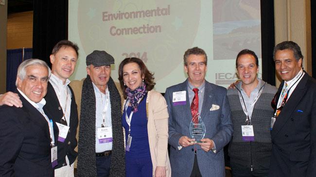 Conferencia anual de la IECA