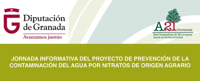 Prevención de la contaminación del agua por nitratos