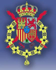 Presidencia de Honor de S.A.R. el Príncipe de Asturias don Felipe en el VI CICES