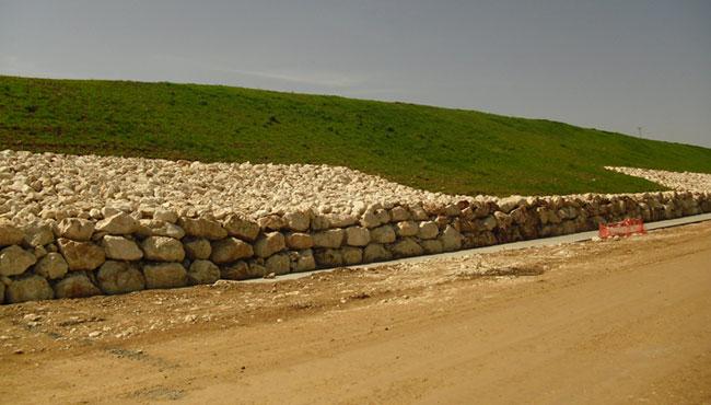 Restauración Ambiental en Tramo AVE Tocón – Valderrubio